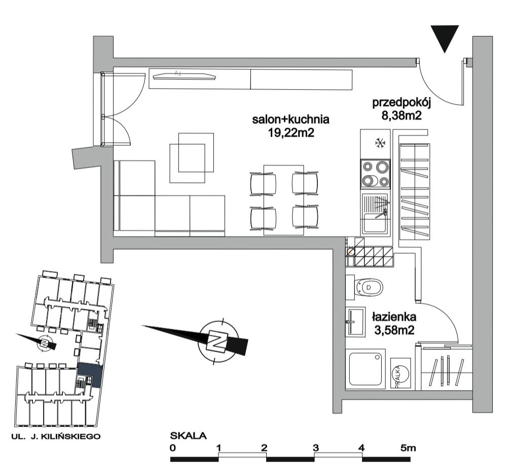 Plan Lodz real estate