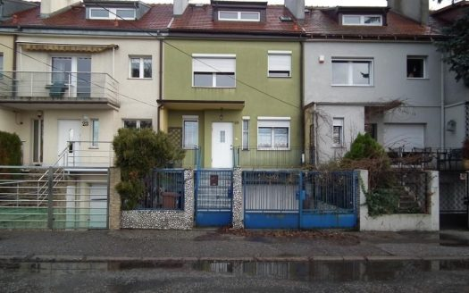 8 Rooms Terrace House Garbary Poznan